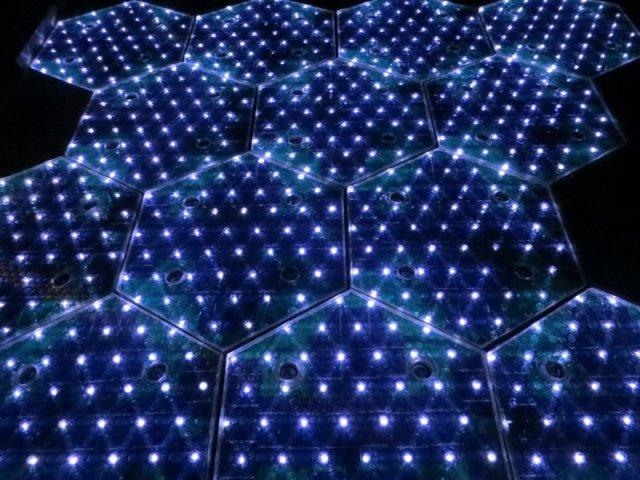 LEDs - white