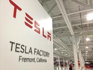 Tesla-Factory-Sign-inside