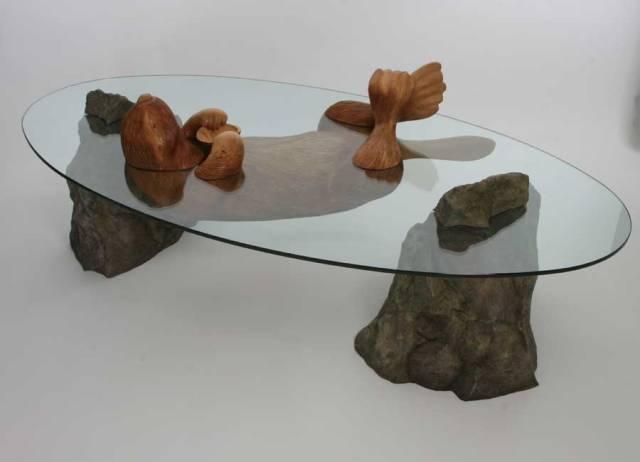Ardeambiental mesa animales agua 3